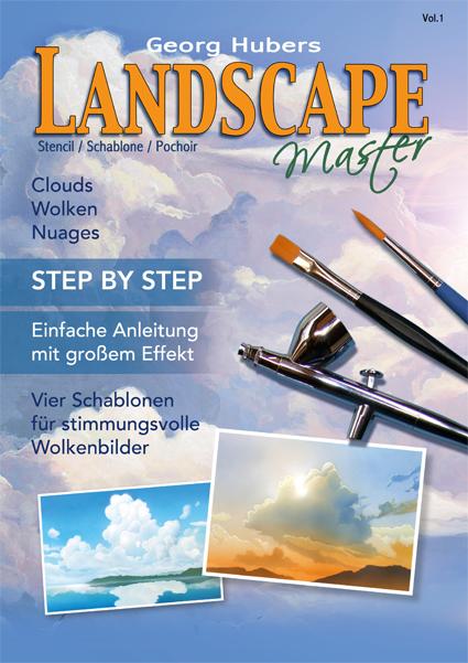 Landscape Creator Vol. 1 Wolken