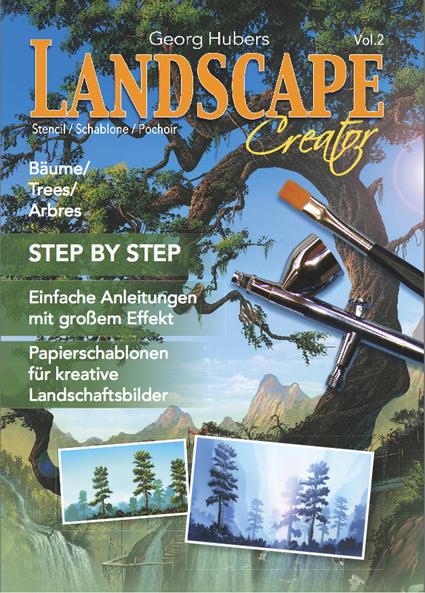 Landscape Creator Vol. 2 Bäume