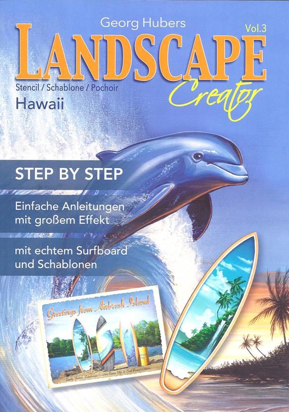 Landscape Creator -Hawaii Vol. 3
