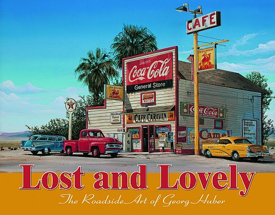 Bildband: Lost And Lovely