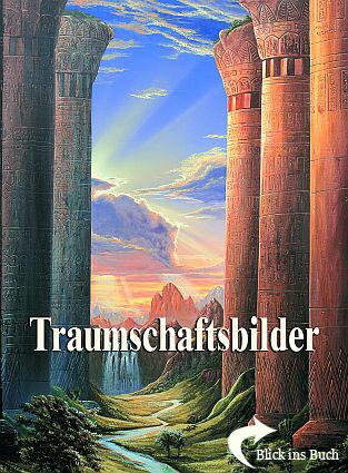 Cover Bildband Traumschaftsbilder