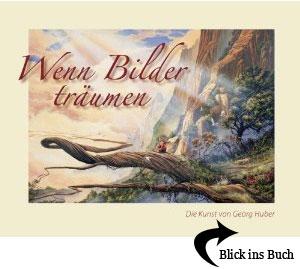 Cover - Wenn Bilder Träumen